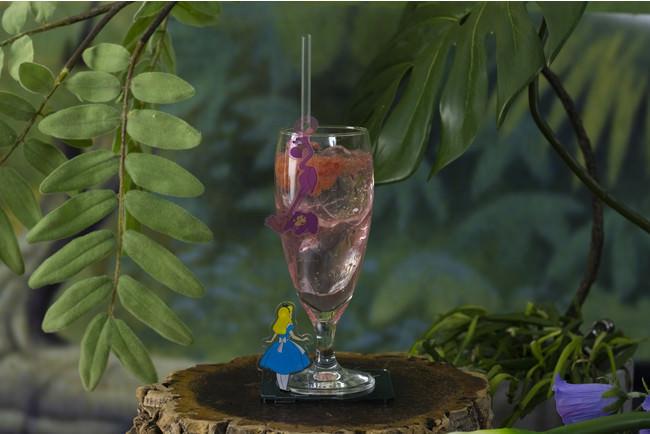 <フラミンゴとハリネズミ>ゲーム開始!ピンクグレープフルーツソーダ