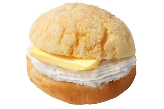 台湾クリームメロンパン 430円(税込)