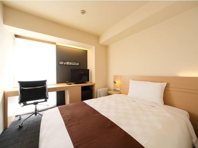 博多東急REIホテル シングルルーム