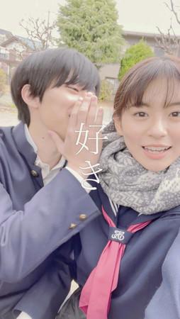 ▲「ワンフレーズチャレンジ篇」(3月19日投稿)