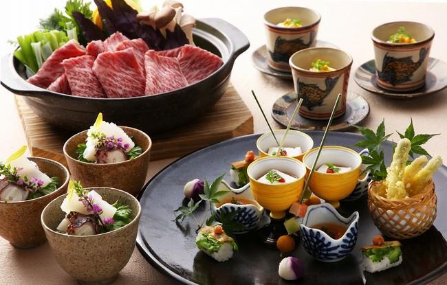 うとぅいむち会席(島の恵み・おもてなし料理)