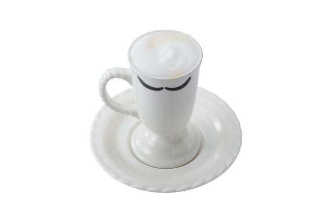 贅沢ミルク泡カプチーノ