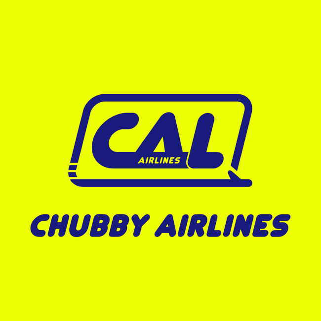 CHUBBY AIRLINES