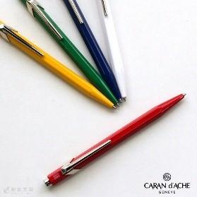 CARAND'ACHE (カランダッシュ) 849 BP クラシックライン 3,300円