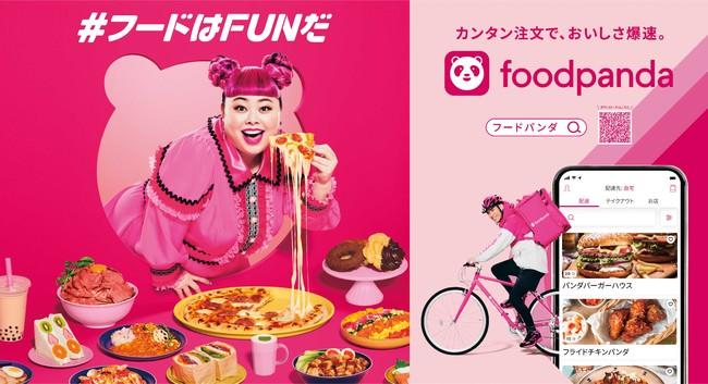 © 2021 foodpanda
