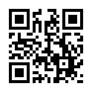 キユーピーみらいたまご財団ホームページ (QRコード)