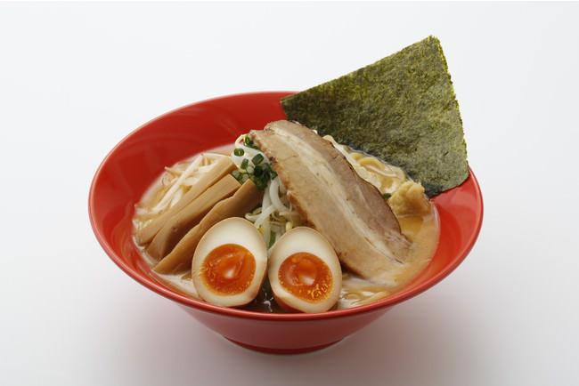 味玉味噌 980円