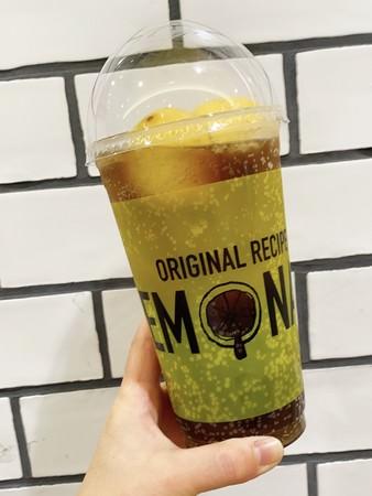 【夏限定コーラ味】レモネード専門店LEMONICAが、アプリチューモン限定の裏メニューを販売開始!暑い夏にピッタリのアメリカンサイズ LEMON-COLA&LEMONADE!