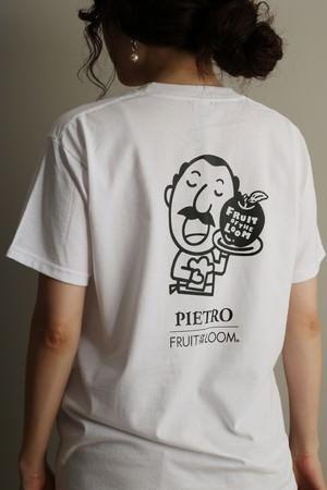 グッズTシャツ(着用)