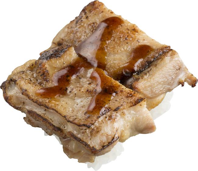 若鶏グリルステーキ