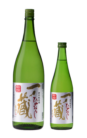 一ノ蔵 特別純米酒ひやおろし1.8L、720ml