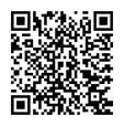 特設サイト 2次元コード