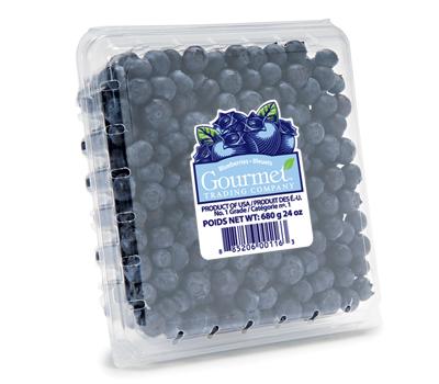 Blueberries-24oz
