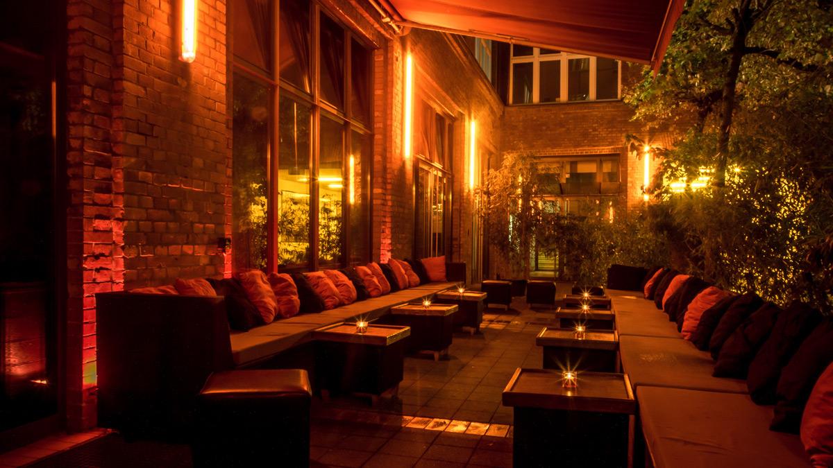 Reingold Bar. Foto Reingold