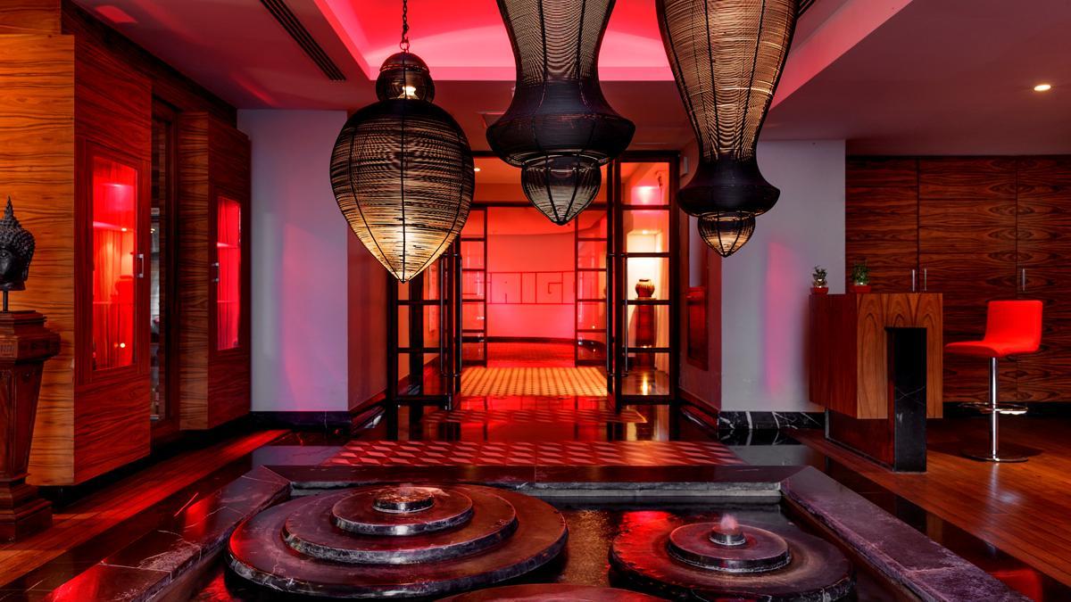 Restaurant Saigon: Beste Dim Sum und Peking Ente Foto Kempinski