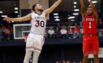 NIT: Utah beats Saint Mary's