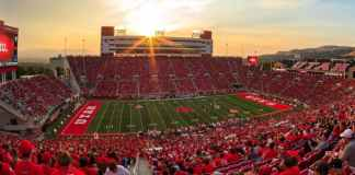 Utah-Utes-Rice-Eccles-Stadium