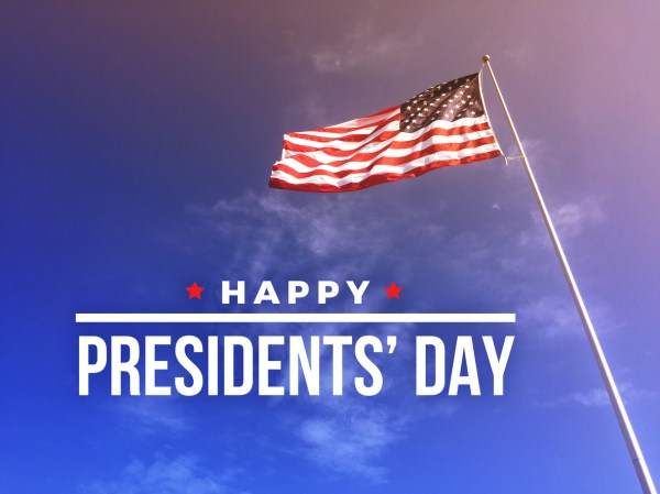 Presidents' Day Publications | Government Book Talk