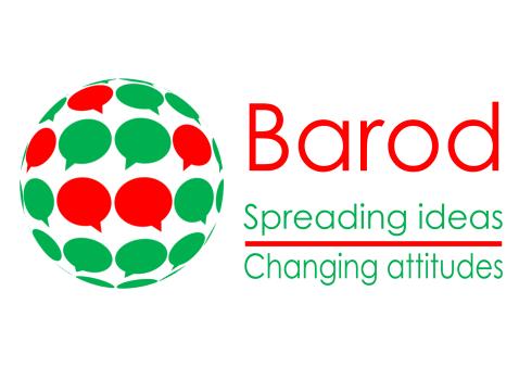 Barod logo colour