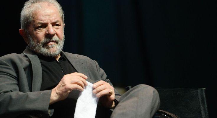 Lula permanecerá em Curitiba