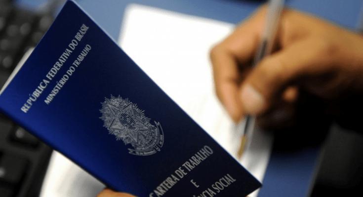 País registra quarto mês consecutivo de crescimento do emprego formal