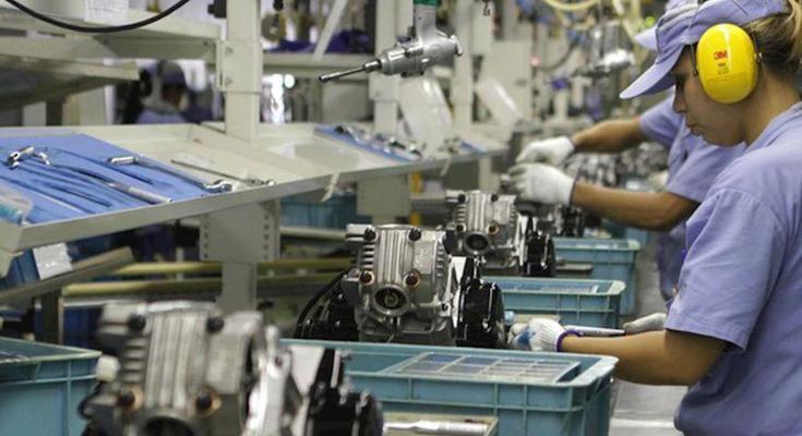 Economia brasileira cresce 0,4% no segundo trimestre; PIB soma R$ 1,78 trilhão no período