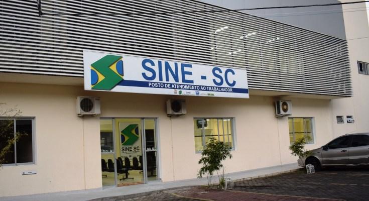 Sine de Santa Catarina tem cerca de 1,7 mil vagas de emprego abertas