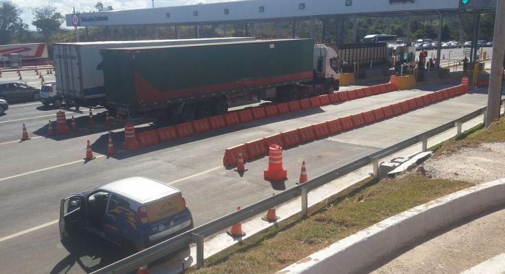 Pedágio cai no Paraná após acordo entre concessionárias e Lava Jato