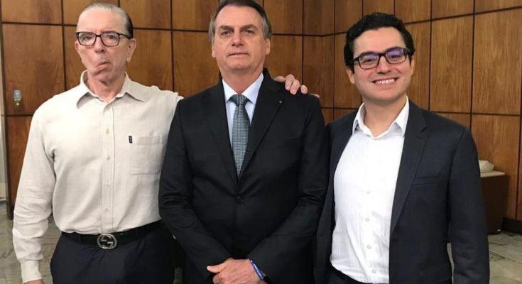 Bolsonaro será operado para correção de hérnia
