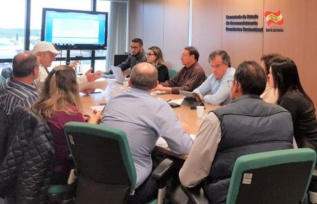 Programa do Estado habilita sete empresas e estima investimentos R$ 100 milhões para Santa Catarina
