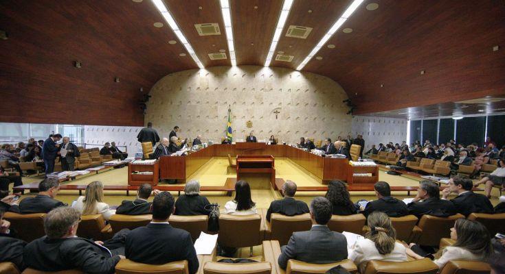 STF vota a favor de tese que pode anular condenações da Lava Jato