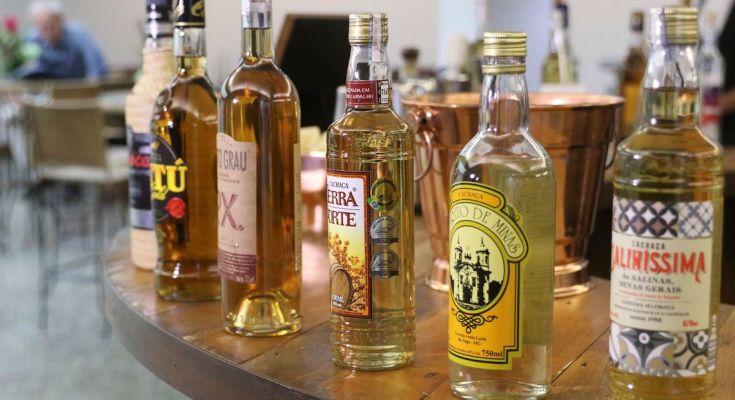 Hoje é o Dia da Cachaça - bebida genuinamente brasileira