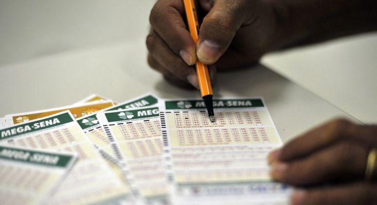 Mega-sena acumula e próximo concurso deve pagar R$ 72 milhões