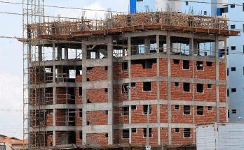 Custo da construção sobe 0,15% em novembro