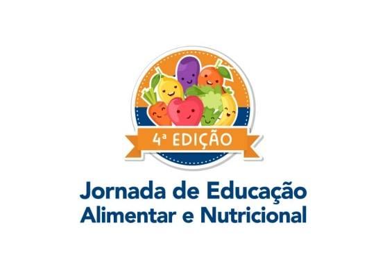 4ª edição da Jornada de Educação Alimentar e Nutricional