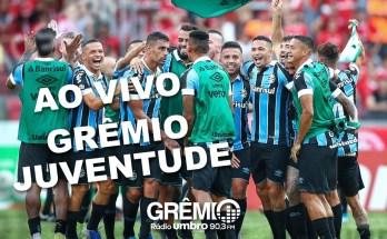 [AO VIVO] Grêmio x Juventude (Gauchão 2020) l GrêmioTV