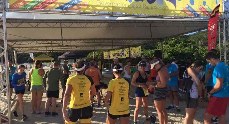 Projeto Verão MAIS 2020 de Governador Celso Ramos tem eventos esportivos e educação ambiental em praias do município