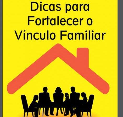 Secretaria da Educação Governo de Santa Catarina divulga caderno com sugestões de atividades para toda a família durante a pandemia