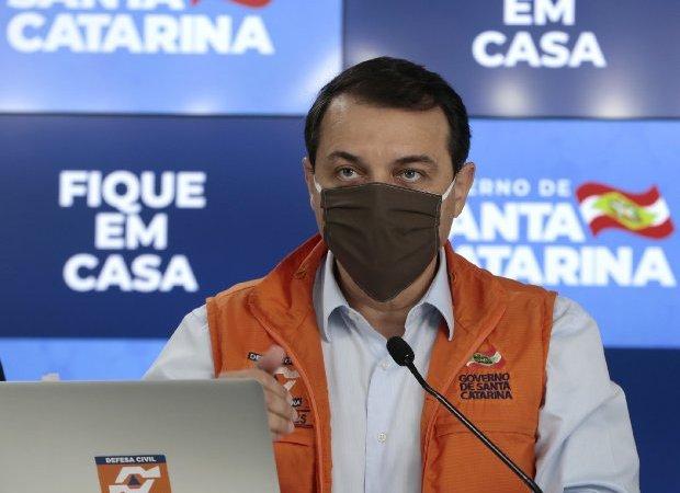 Coronavírus em Santa Catarina: Governo do Estado prorroga a quarentena e divulga novas regras de funcionamento para comércio e serviços