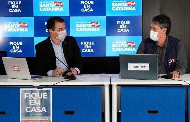 Portarias liberam retorno de cirurgias, consultas e exames eletivos no estado Santa Catarina