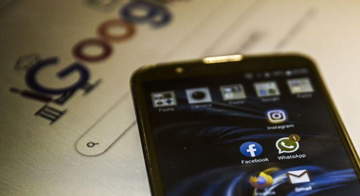 Acesso à internet aumenta entre crianças e adolescentes