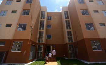 Pandemia e crise fazem proprietários renegociar contratos de aluguel