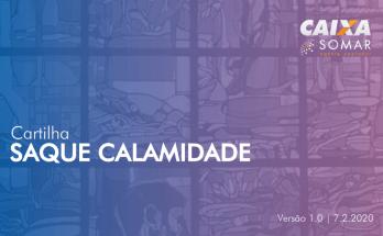 Moradores de Governador Celso Ramos afetados por Ciclone Bomba de 30 de junho podem sacar FGTS