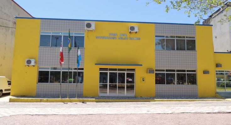 Edital de chamada pública SMS Nº 013/2020 - Prefeitura do município de Governador Celso Ramos