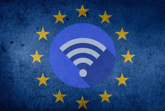 Δωρεάν δίκτυο Wi-Fi σε δημόσιους χώρους με το πρόγραμμα WiFi4EU