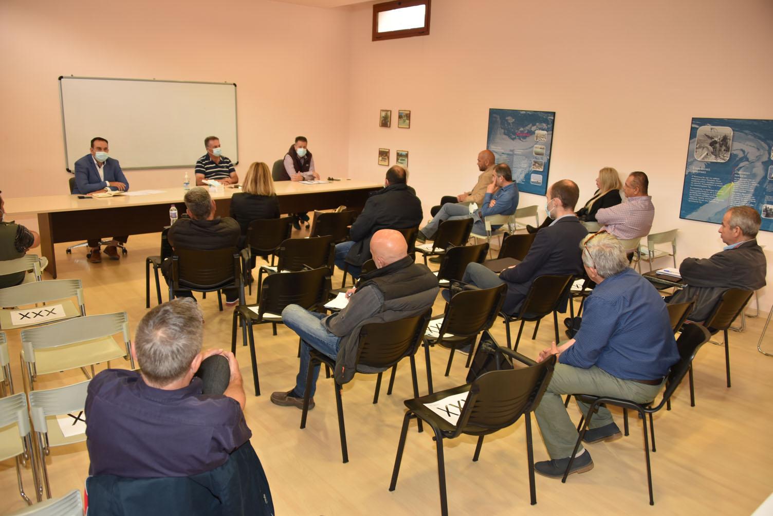 Δήμος Νέας Προποντίδας   Λειτουργία των επιχειρήσεων στους Δήμους και λήψη απαραίτητων μέτρων λόγω κορωνοϊού - Covid19