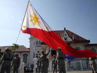 Lupang Hinirang (National Anthem)