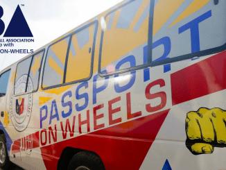 PBA x DFA Passport on Wheels