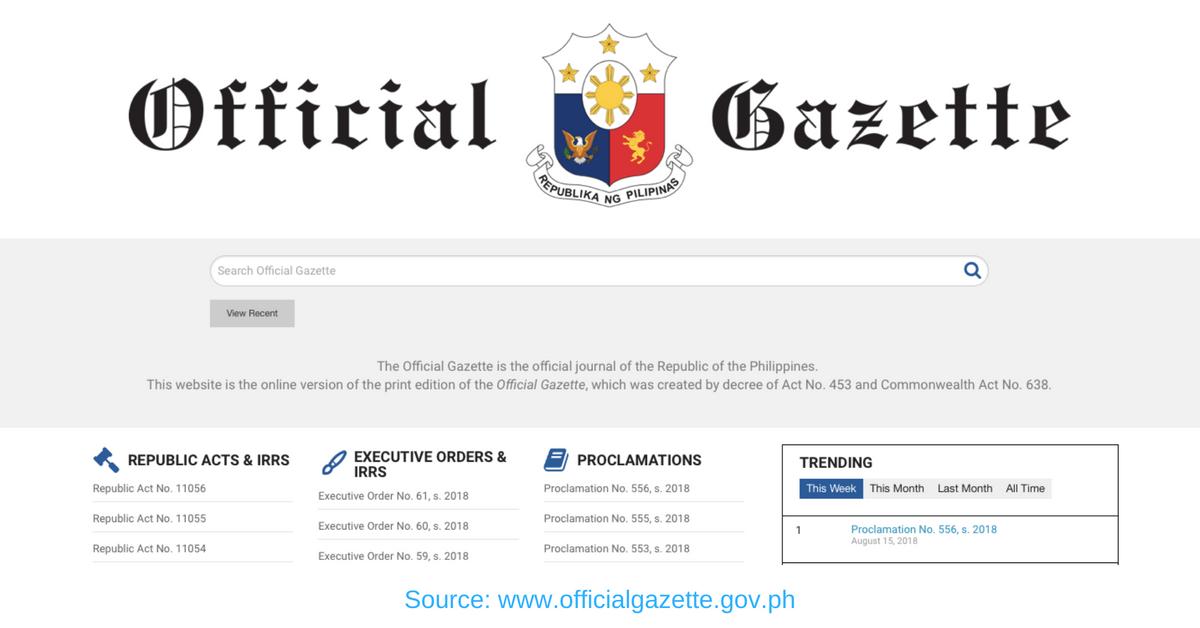 Government Work Suspension on December 26 | Official Gazette