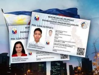 National ID PH